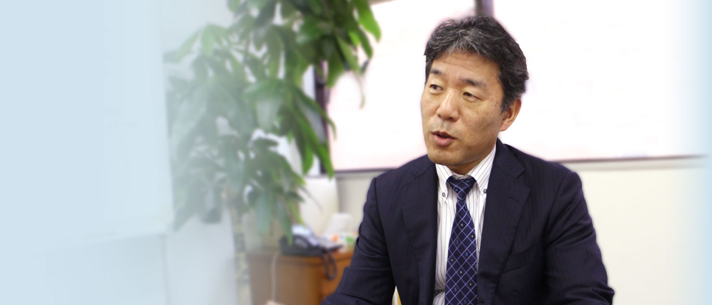 チームIT神戸代表 光岡 正彦